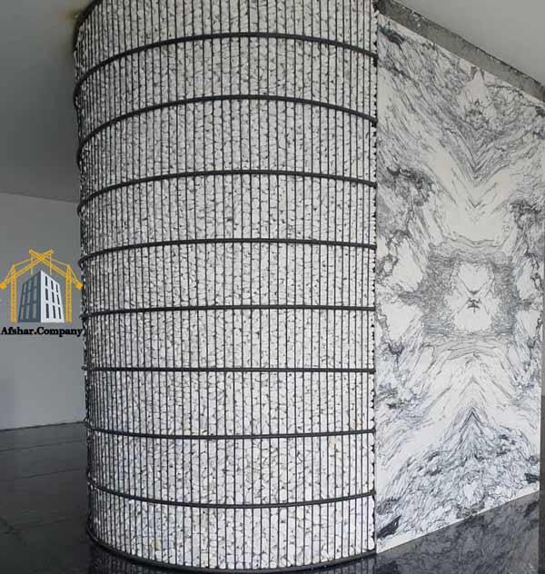 سنگ رودخانه و گابیون افشار کمپانی